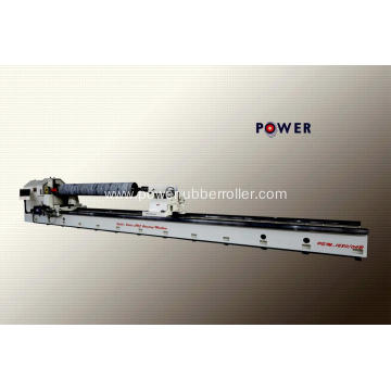 Rubber Roller Grinding Machine CNC
