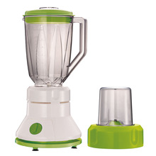 Large plastic jar smoothie maker baby food blender