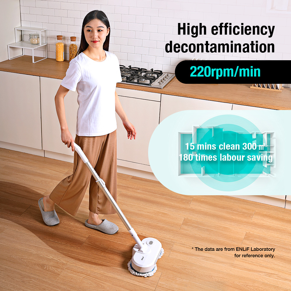 best electric steam mop