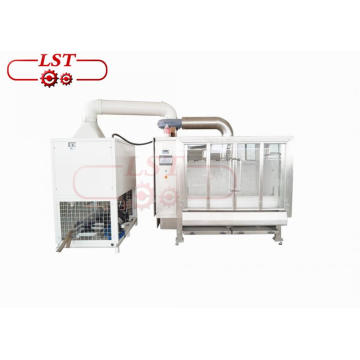 Cheap Automatic Chocolate Polishing Machine Hot Peanut Chocolate Coating Machine Price