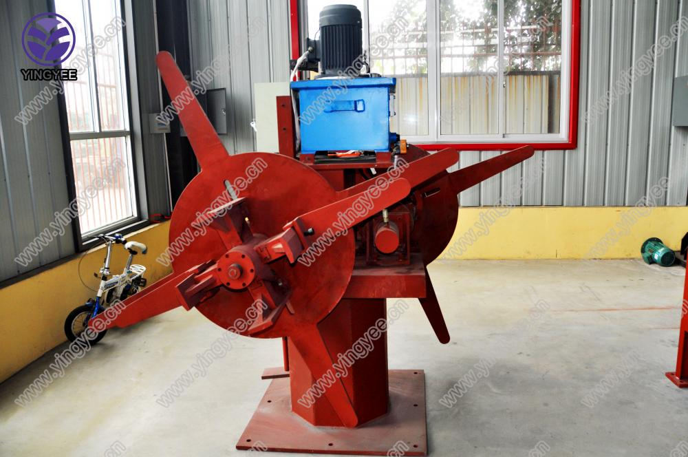 Tube Mill Line From Yingyee10
