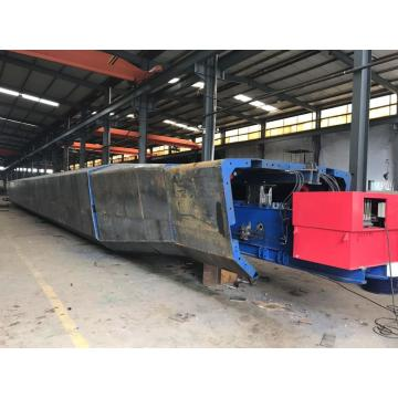 Hydraulic Box Girder for Steel Formwork Construction