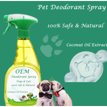 Refreshing Deodorant Spray for Dog and Cat