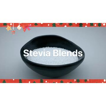 stevia sweetener white hydroscopic powder