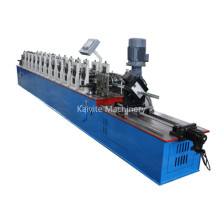 C Channel Light Gauge Roll Forming Machine
