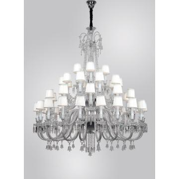 Luxury Design Project Lobby/ Restaurant Crystal Chandelier