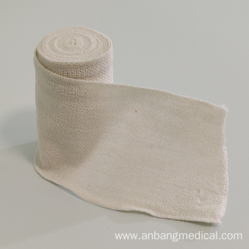 Medical Consumable Cotton Medical Gauze Bandage Roll