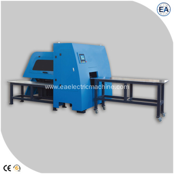 Hydraulic Busbar Punch And Shear Machine