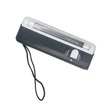 5W Portable UV Ultra Violet LED Light Torch Lamp ID Card banknote bill Currency Money detector 20% off
