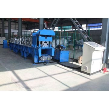 Ridge Cap Roof Tile Roll Forming Machine