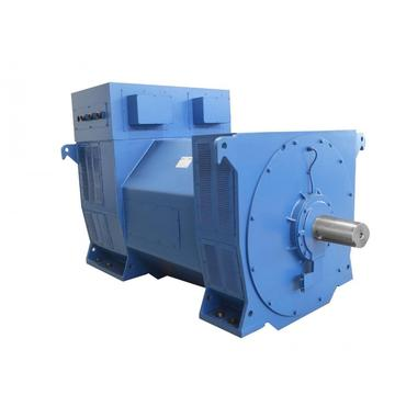 High Voltage 10500V Electric Power Generator