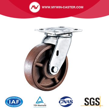 Heavy Duty High Temperature PA Caster