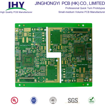 Multilayer HDI PCB Manufacturing Cheap HDI PCB Board