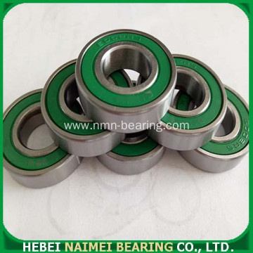 High Speed 6002 zz Deep Groove Ball Bearing 6002 2RS Ball Bearing