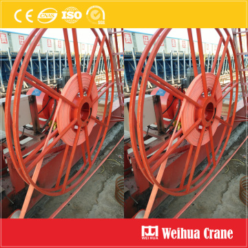 Crane Electric Cable Reel