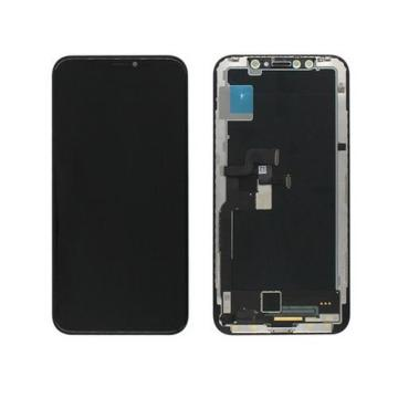 Conjunto de Carcaça da Tampa Traseira do iPhone 8 Plus