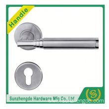 SZD SLH-105SS MH-0306 Door Hardware Stainless Steel Solid Mandelli Door Handle