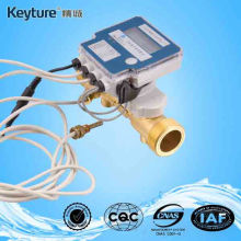 Ultrasonic Water Heat Flow Meter