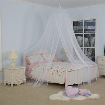 wholesale circular single bed nets