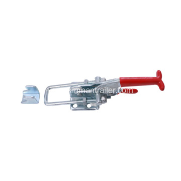 Toggle Clamp For Box Trailer