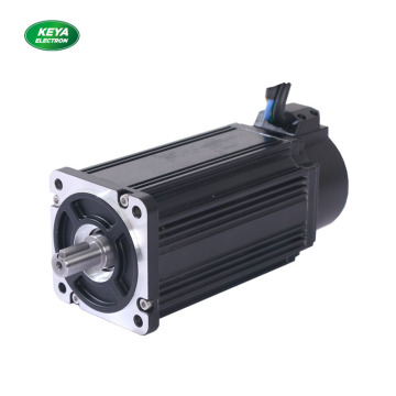 24V 200W bldc servo motor for mobile robot