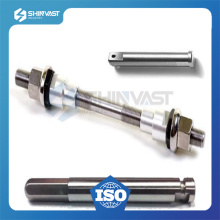 Componente de usinagem OEM Precision Cnc