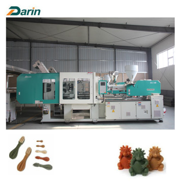 Dog Chews Injection Molding Machine