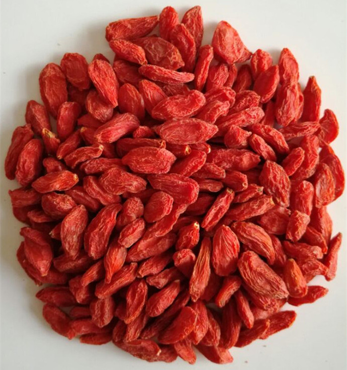 220 grains Goji berry