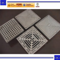 Pengecoran Square Floor Drain OEM