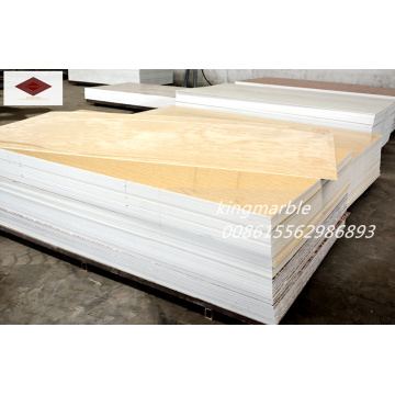 Natural Marble Moisture-Proof  Pvc Wall Sheet