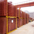 Superheater Tube Wall for HRSG Boiler Unit