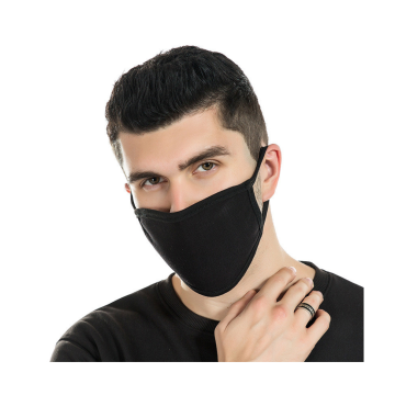 Cotton Washable Protective Adjustable Masks