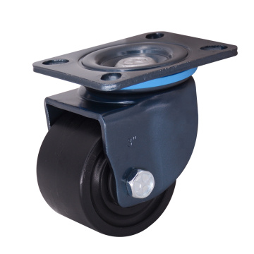 Swivel 3 Inch Nylon Industrial Caster