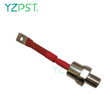 Top Quality recovery stud diode 2700V