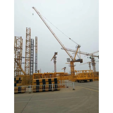Excellent performance tower crane