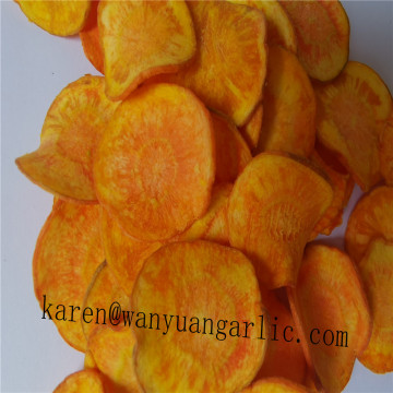 VF carrot chips with best pric