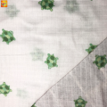 New Cotton Fabric For Bed Sheet