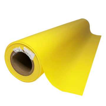 Excellent surface PVC films sheets