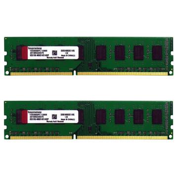Yongxinsheng 4GB DDR3 RAM 8GB 16GB DDR3 13331600MHz desktop computer memory PC3L-12800 Non-ECC 1.5V 204Pin DIMM CL11 unbuffered