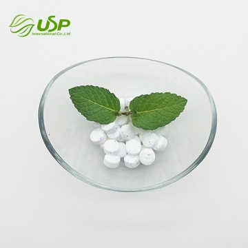 Factory direct selling extraction stevia Sea-salt  mints