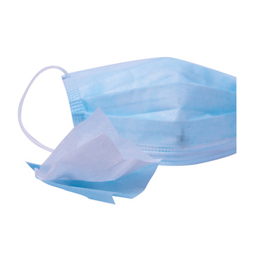 Fashion 3Ply Disposable Surgical Face Mask