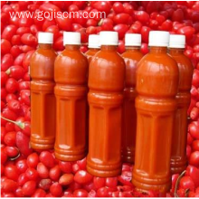 Ningxia good taste healthy goji berry juice