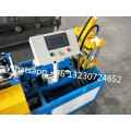 Garage Rolling Steel Door Roll Forming Machine