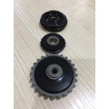Rubber Motorcycle Wheel Gear Roller