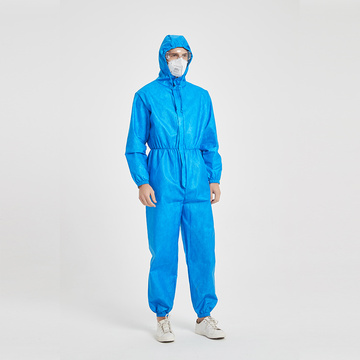 Surgical Isolation Gown Disposable Protective Clothing