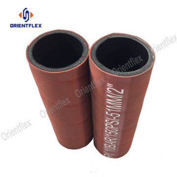 flexible 16mm automotive fuel rubber hose pipe 61m