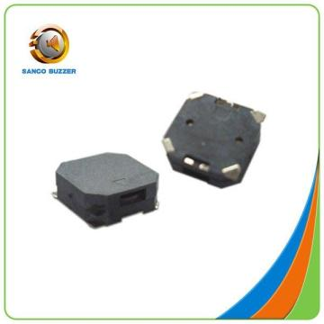 SMD Buzzer Transducer  5.5x5.5x2.5mm 3100Hz