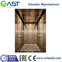 Standard type home use elevator