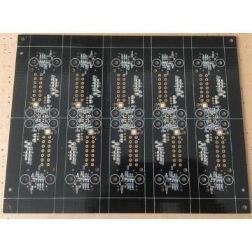 2 layer quick turn PCB