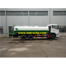 16m3 10 Wheel Water Spray Tank Trucks
